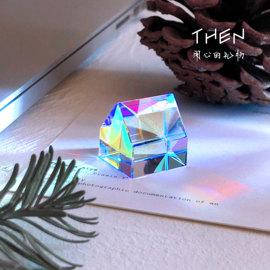 极光小屋 THEN原创设计品牌 光之立方正品订制礼物 创意生日礼品
