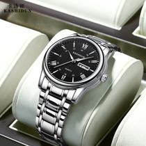 insCOMTEX卡帝仕女士手表风慵懒正品名牌简约气质时尚防水