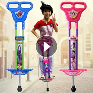 幼儿园儿童玩具跳跳杆弹跳器青少年娃娃蹦蹦跳小孩跳跳车运动