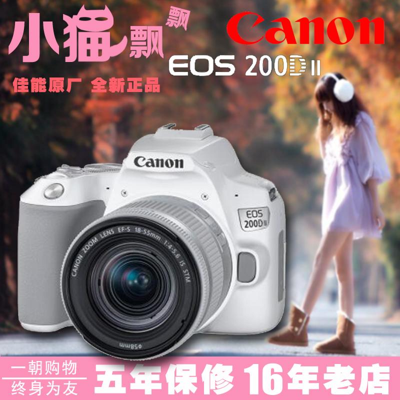 Canon Canon EOS 760d 18-200 mm entry level SLR camera travel camera