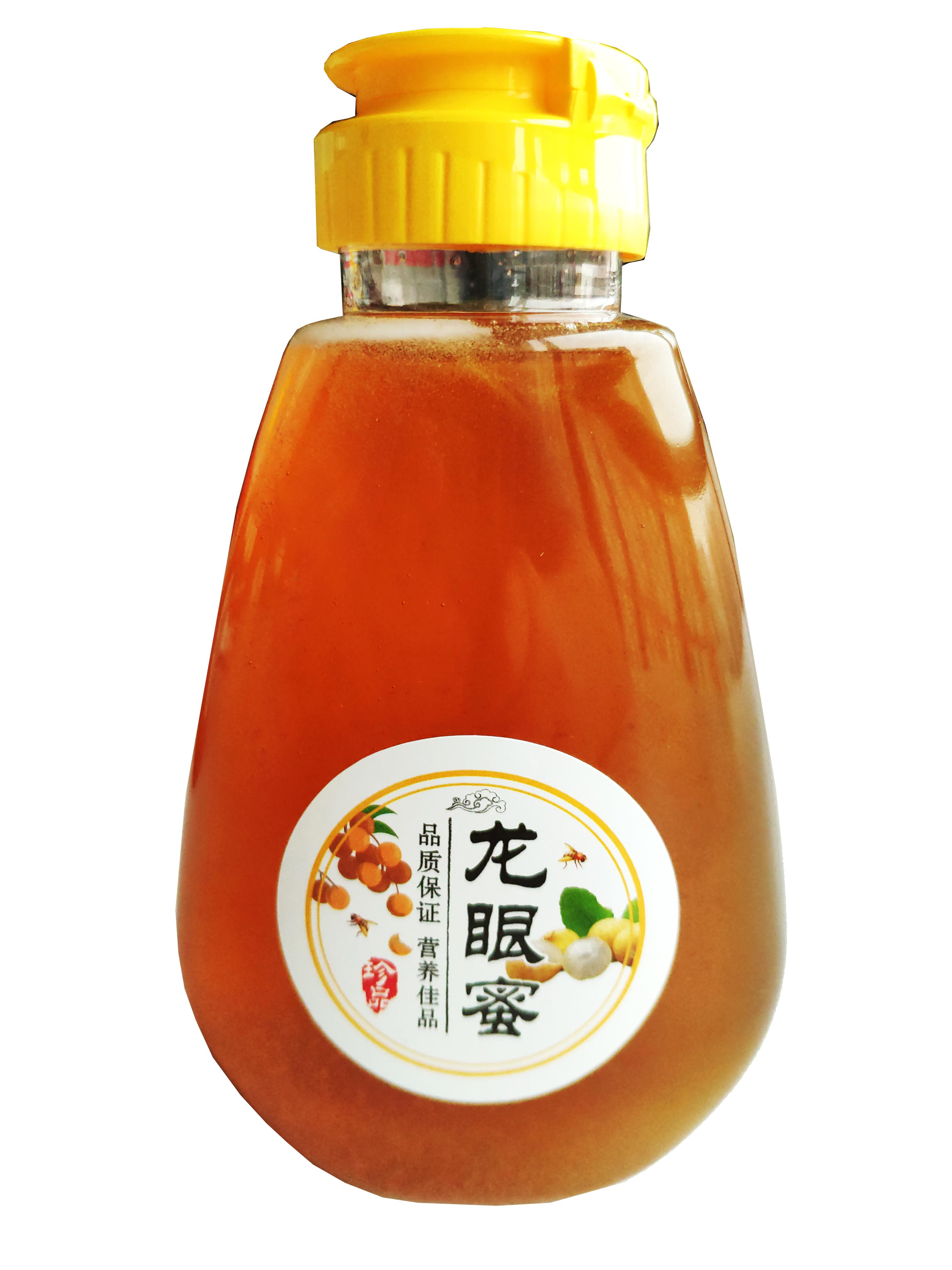 糖砖 纯正果园蜜土蜂蜜 龙眼蜜 荔枝蜜 枇杷蜜 果农自产 500克图片
