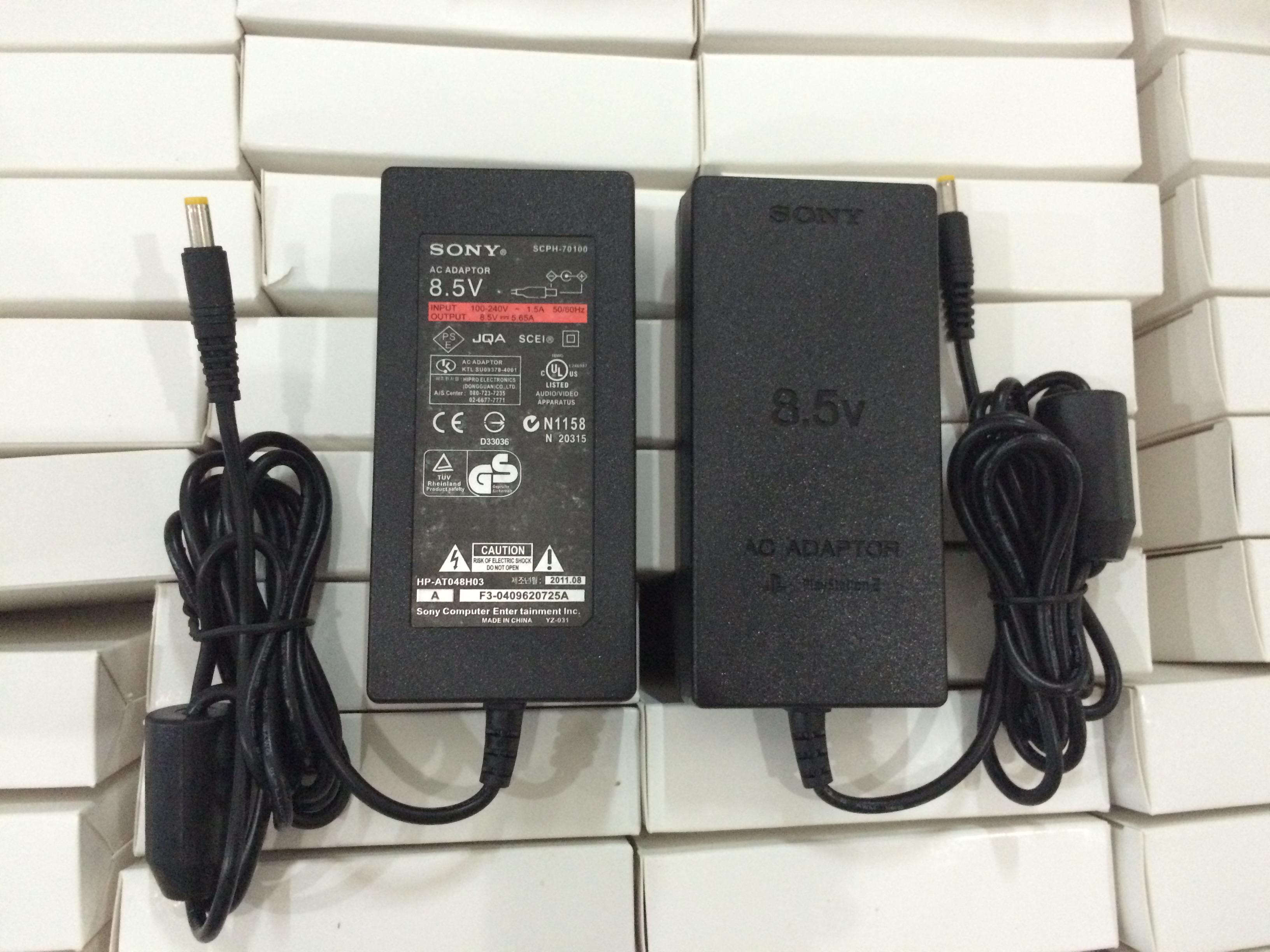 PS2 в оригинальной упаковке Электропитание( в подарок Кабель питания) PS2 источник питания PS2 адаптер питания PS2 источник питания