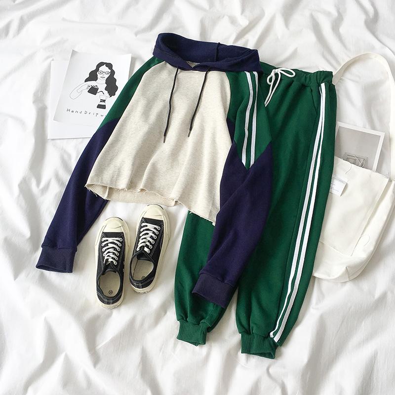 女装运动套装