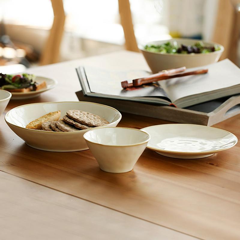 11月11日最新优惠套装家用瓷器餐具陶瓷大碗盘碗筷