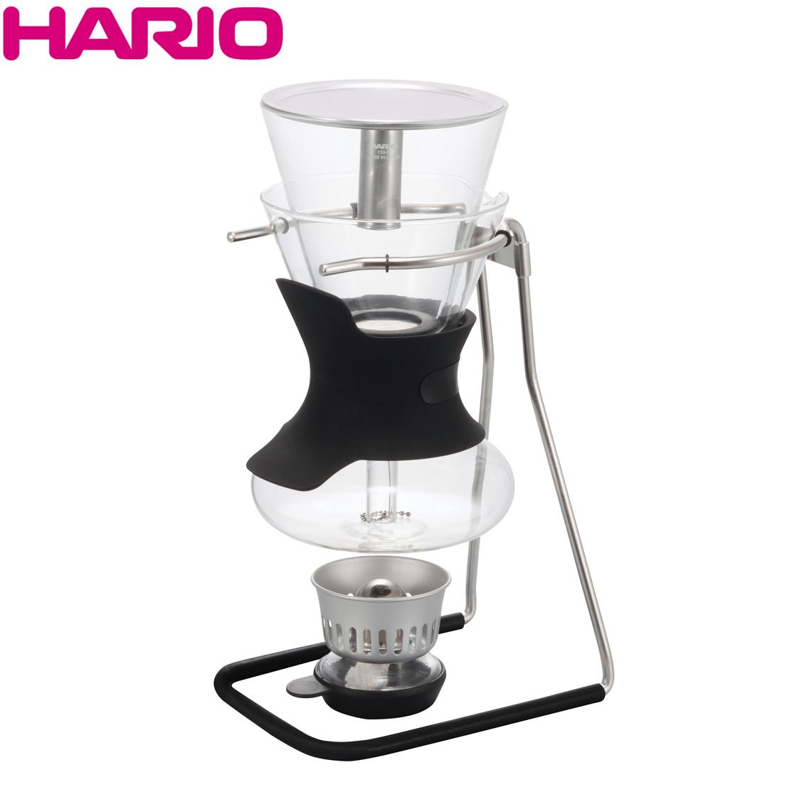日本原装HARIO好璃奥虹吸壶高档煮咖啡壶虹吸式塞风壶5人份SCA-5