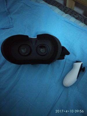 使用点评:暴风魔镜小m_vr虚拟现实3d眼镜_头戴式游戏头盔手机影院一体机