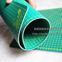 A1 cutting pad with white core cutting plate interface board DIY engraving PAD cutting plate pad