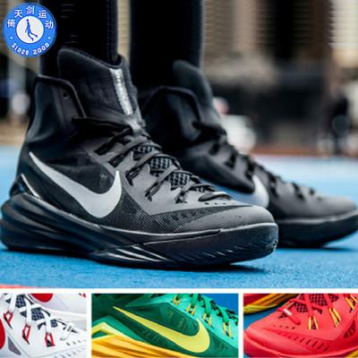 Nike耐克篮球鞋Hyperdunk HD2014保罗乔治男子透气内外场正品