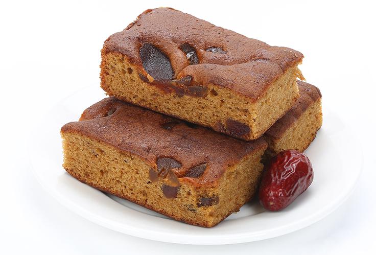 老北京枣糕面包营养早餐红枣泥蛋糕糕点整箱点心休闲零食小吃2斤