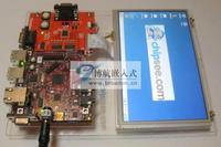 7寸屏DM3730 beagleboard xM Expansion V1扩展板【北航博士店