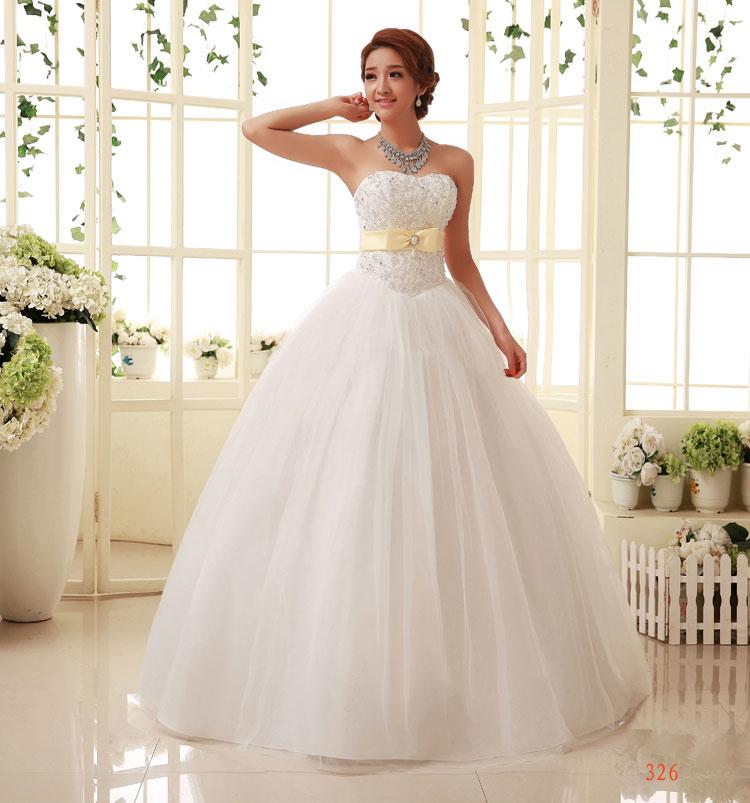 HY stomacher stomacher платье Свадебные платья кружево свадебное платье новых повязка уменьшена выровнять себя тонкий Корейский