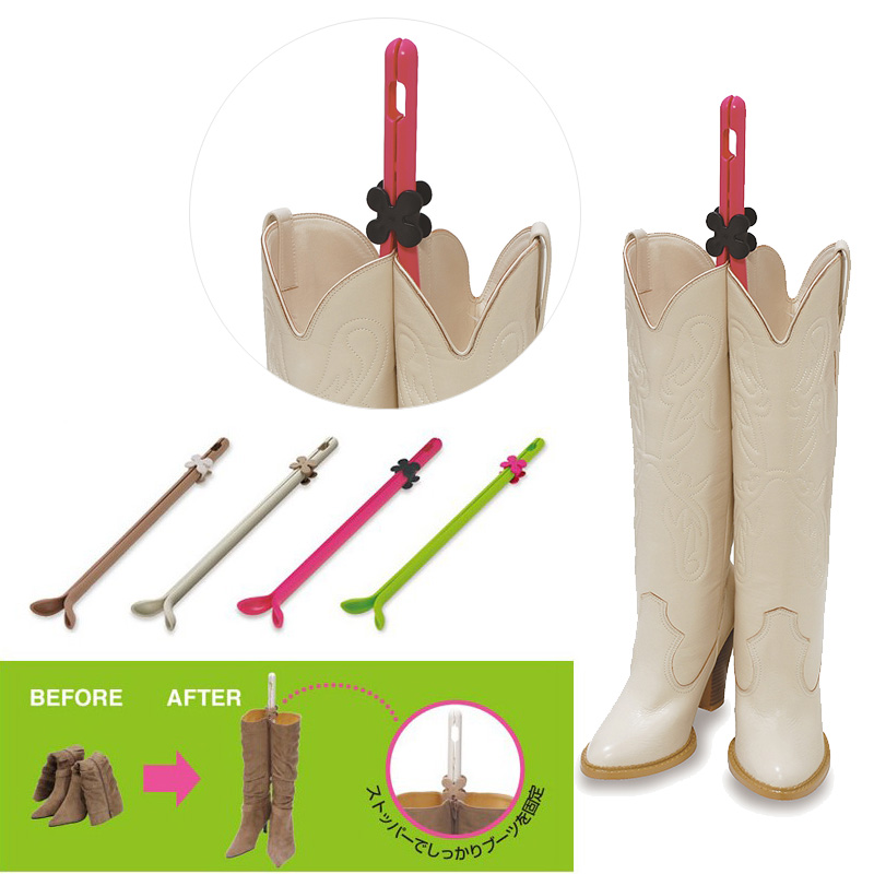 Япония ISETO высокий обувной поддержка удлинитель ботинок поддержка ботинок хранение удлинитель ботинок стоять полка хранение полка удлинитель ботинок стоять полка