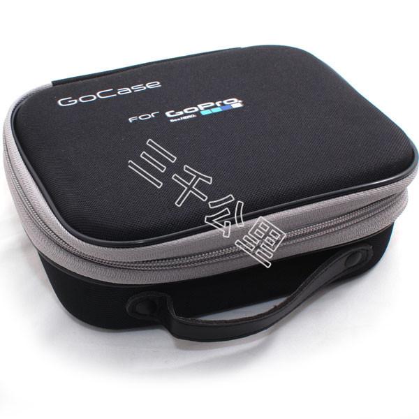 GoPro герой камеры HD/2/3/3 + аксессуар EVA сумка мешок средней камеры мешок хранения мешок поощрения