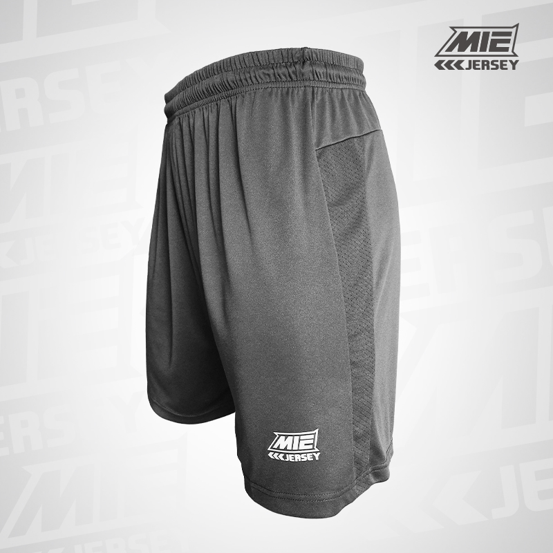 Mie sports shorts mens fitness FOOTBALL PANTS summer speed dry Capris loose thin basketball training running leisure