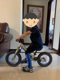 单车周边儿童护小腿压缩骑行袜平衡车护小腿袜