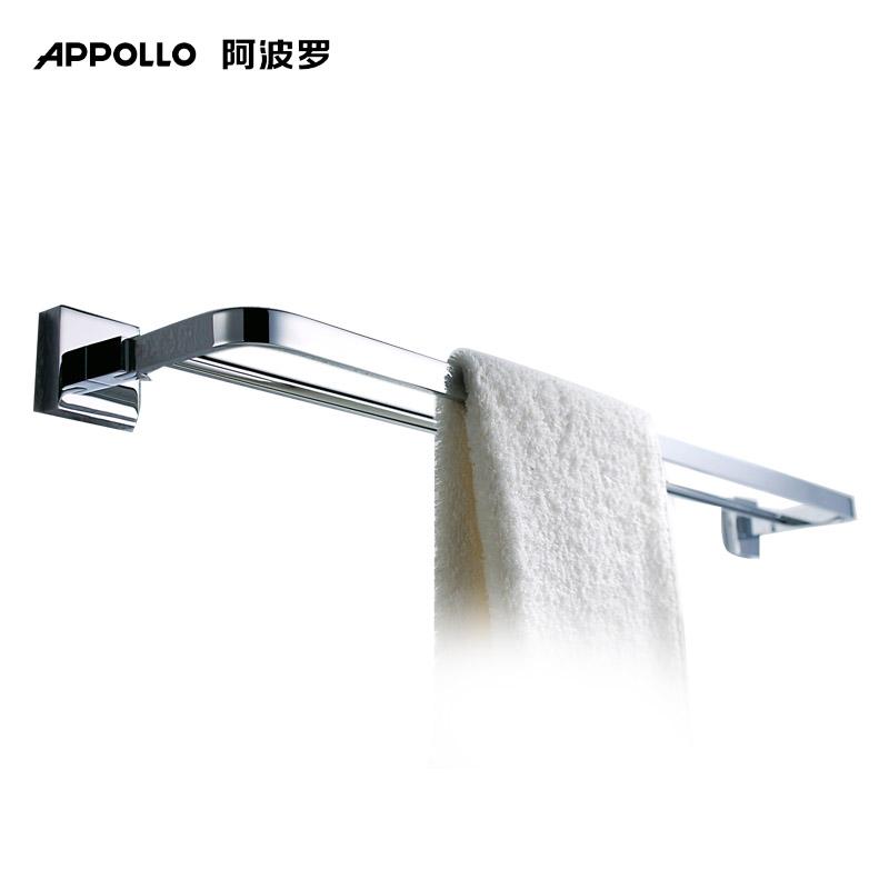 阿波罗全铜毛巾杆 MJ-540
