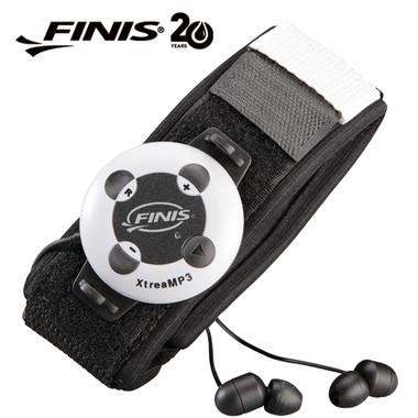 FINIS финикс этот днищем бег движение MP3 игрок водонепроницаемый MP3 многофункциональный лицензированный качественный товар оригинал
