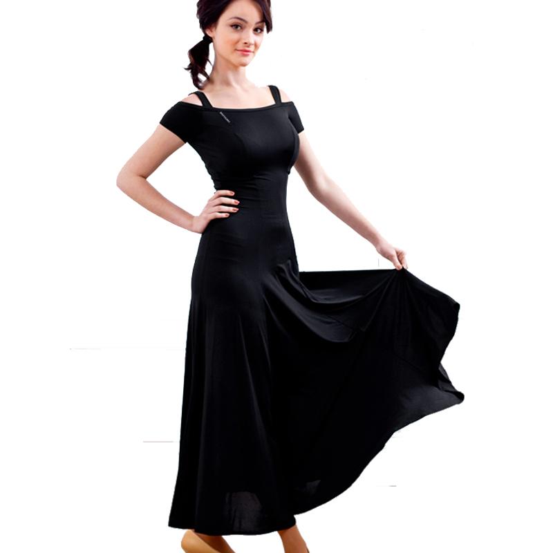 Mei ю. современный современный танец юбки платье и положил на новый конкурс бальных танцев одежда бальных танцев платье HB035