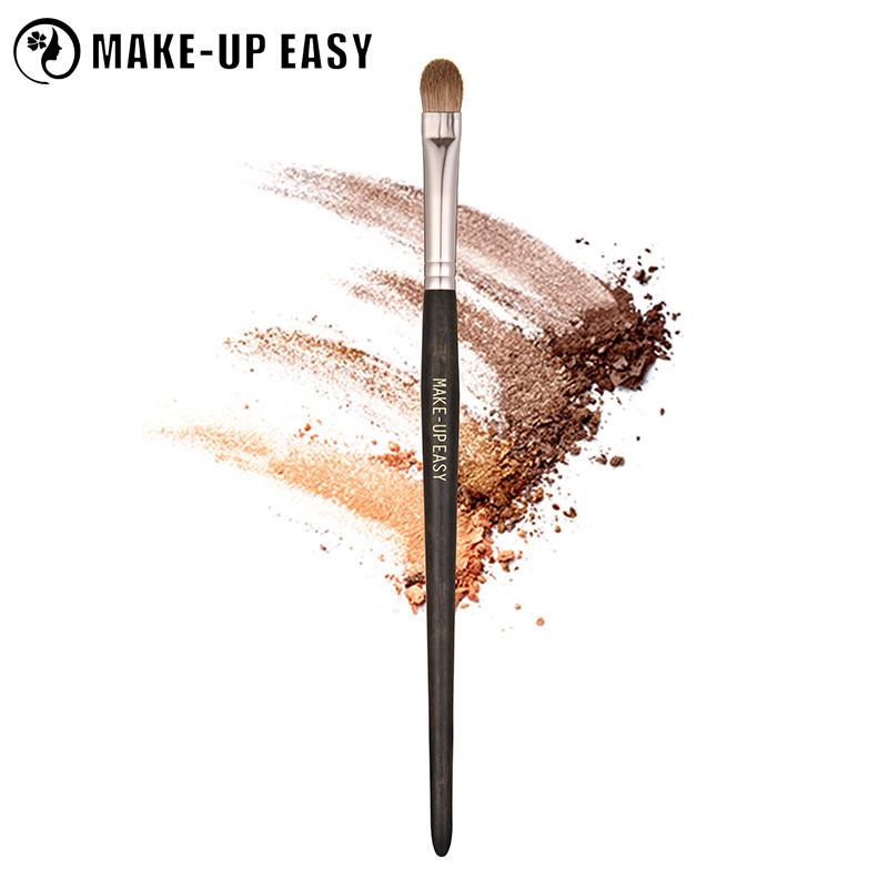 Makeup brush single eye shadow brush new beginners introduction