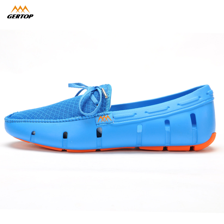 «Распродажа» ультра легкие сетки отверстие GERTOP немецкий горный летом обувь Уличный обувь сандалии