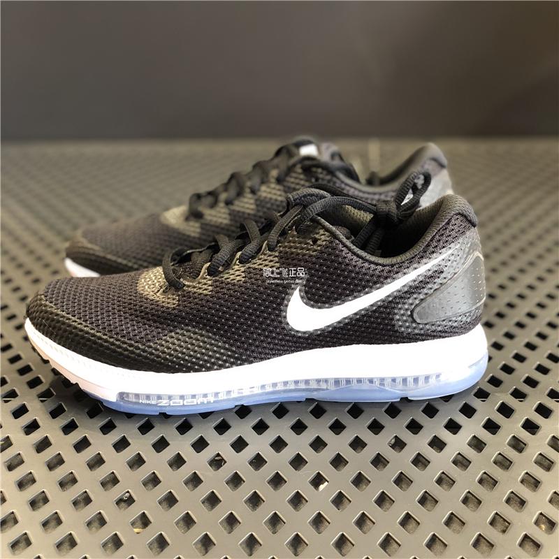 NIKE ZOOM ALL OUT2耐克男女鞋气垫跑步鞋 AJ0036-003 AJ0035-003
