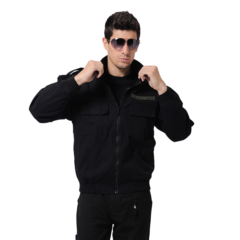 Бутик на открытом воздухе камуфляж одежда армия фанатов операция одежда 82 воздушно-десантной дивизии мужской классическая шерсть куртка