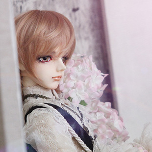 Akagi Club BJD doll original vanilla juvenile single head Yao guang SD doll similar products
