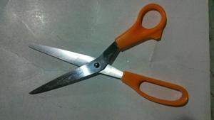 安全型 居家日用 厨房  不锈钢剪刀