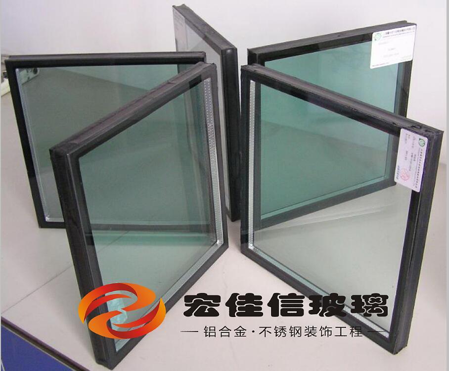 Стандарт полый звуконепроницаемый стекло алюминиевых сплавов ворота ворота окно звуконепроницаемый стекло офис звуконепроницаемый стекло 5+6A+5 полый