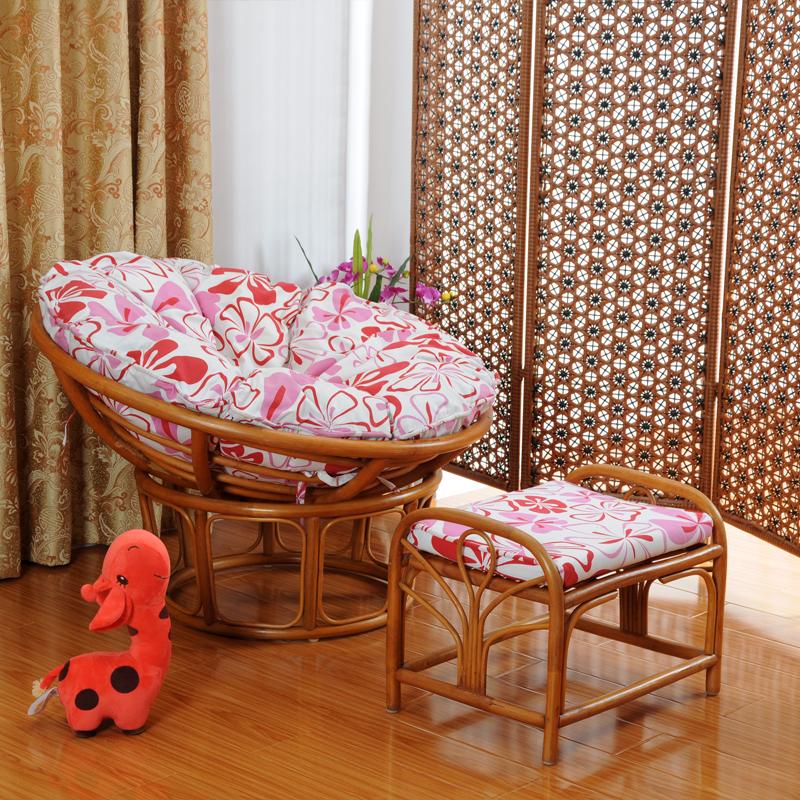 躺椅家具沙发懒人藤藤椅子藤结构田园广东多功能天然藤条其它艺