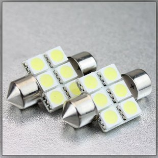 Car reading light car dome light led interior car interior lights LED reading lights changed indoor lights trunk light