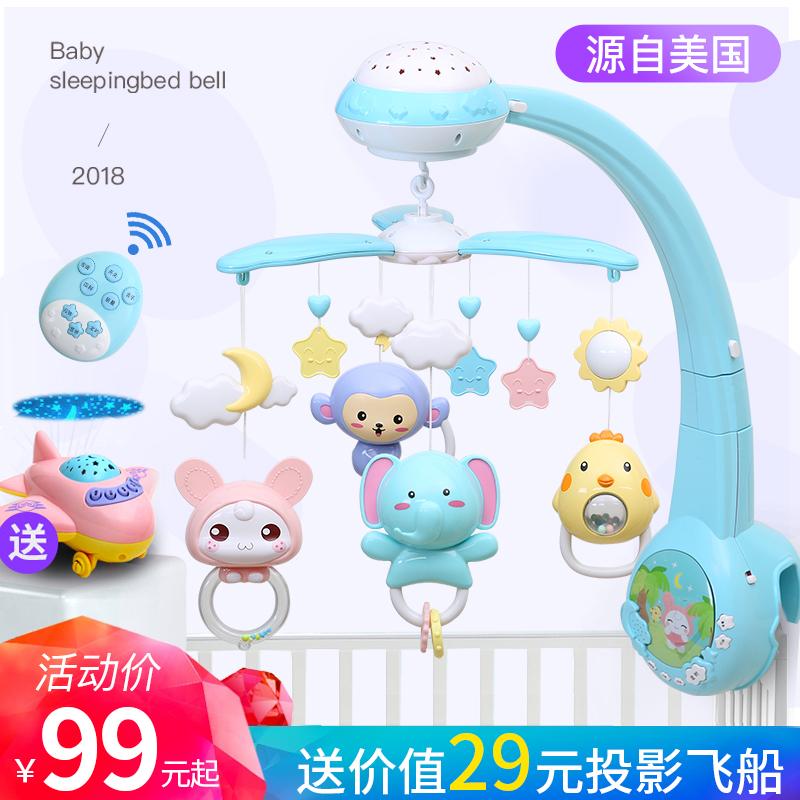 Прикроватные игрушки / Погремушки Артикул 581380192149