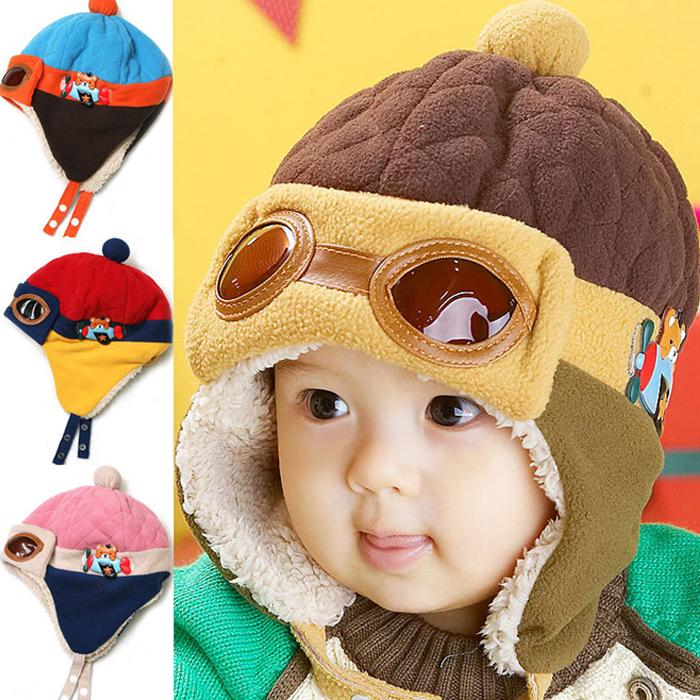 Новый детский зимние шляпы мужчины Leifeng Тонг и плюшевые мягкие шляпу плюшевых уха ребенка шляпа Корея