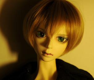 BJD SD doll eyes eyes eyes A glass AS 08