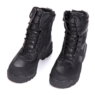 Freedom Rider outdoor high-top boots desert boots tactical boots combat training shoes hiking boots