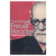 THE PENGUIN FREUD RE