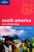 SOUTH AMERICA ON A S