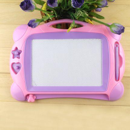 家用婴儿童写字板磁性画板 小孩益智早玩具可擦手写黑板
