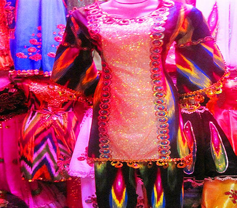 Синьцзян характеристика черный Zi buick гонка танец специальный танец одежда народ этап женская одежда специальный бесплатная доставка