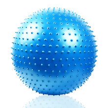 Massage Ball Yoga Ball Thickening Explosion-proof Fitness Ball Yoga Granule Baby Feeling Baby Training Ball