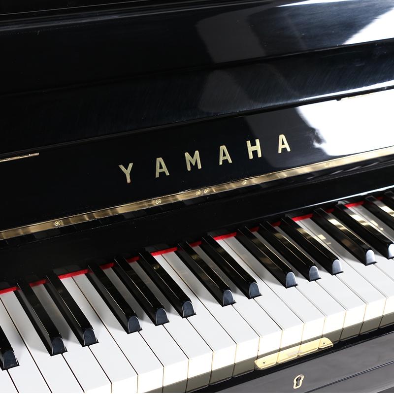 日本原装进口二手雅马哈 YAMAHA NO.20 三角钢琴 性价比高