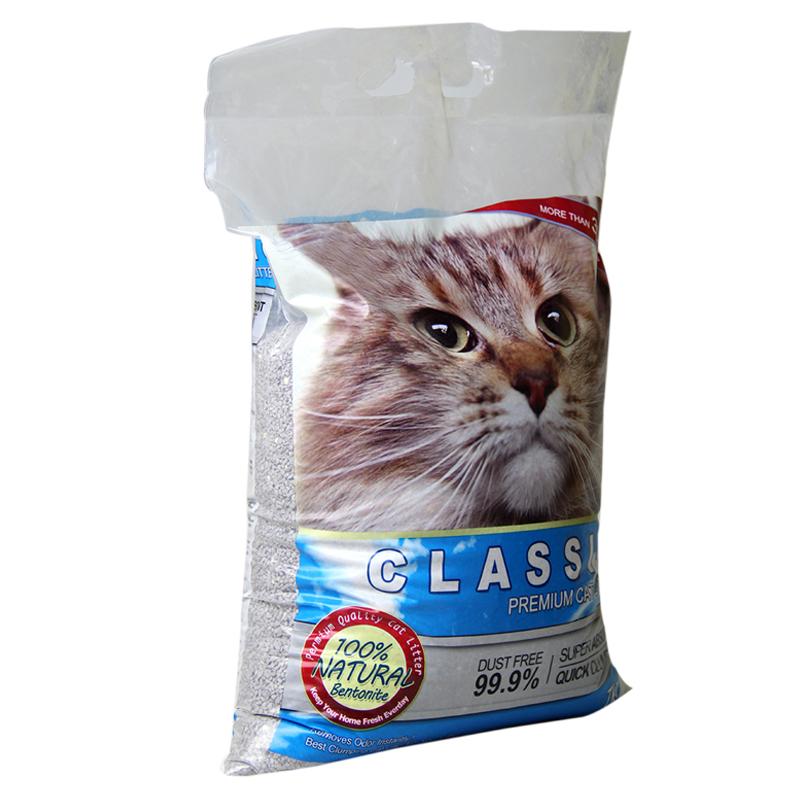 瀛領寵物貓砂 貓咪貓沙 無塵抗菌除臭貓貓咪沙倍凝貓砂 27省包郵