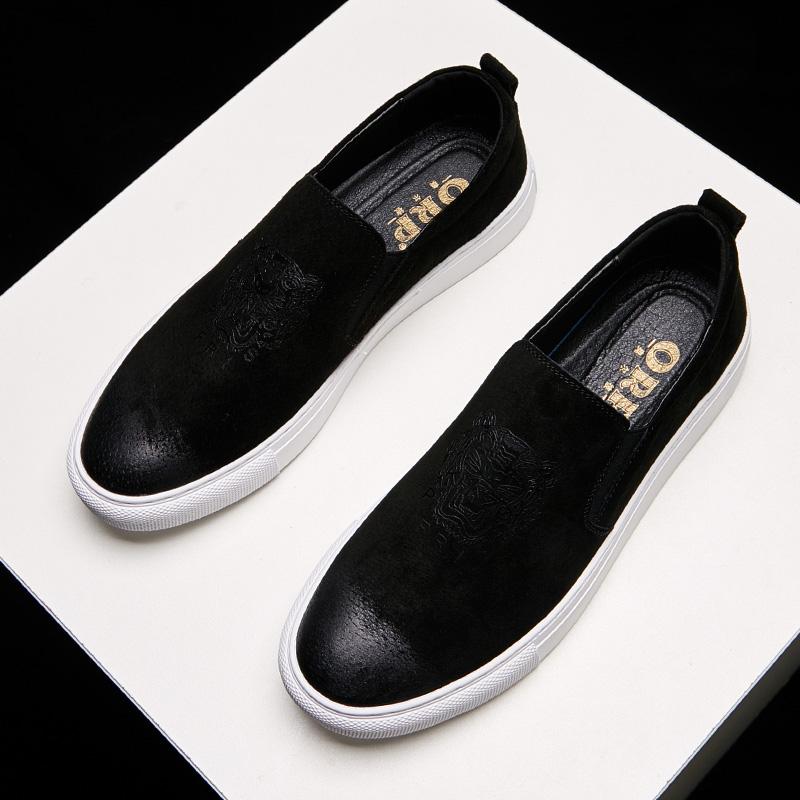 Детская обувь с изображением животных Артикул 557401817427
