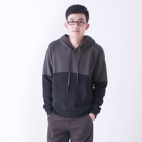 1693a69a2b Crucco break code clearance in the autumn of men s clothing washed casual  bump color sets hooded fleece fleece jacket han edition teenagers