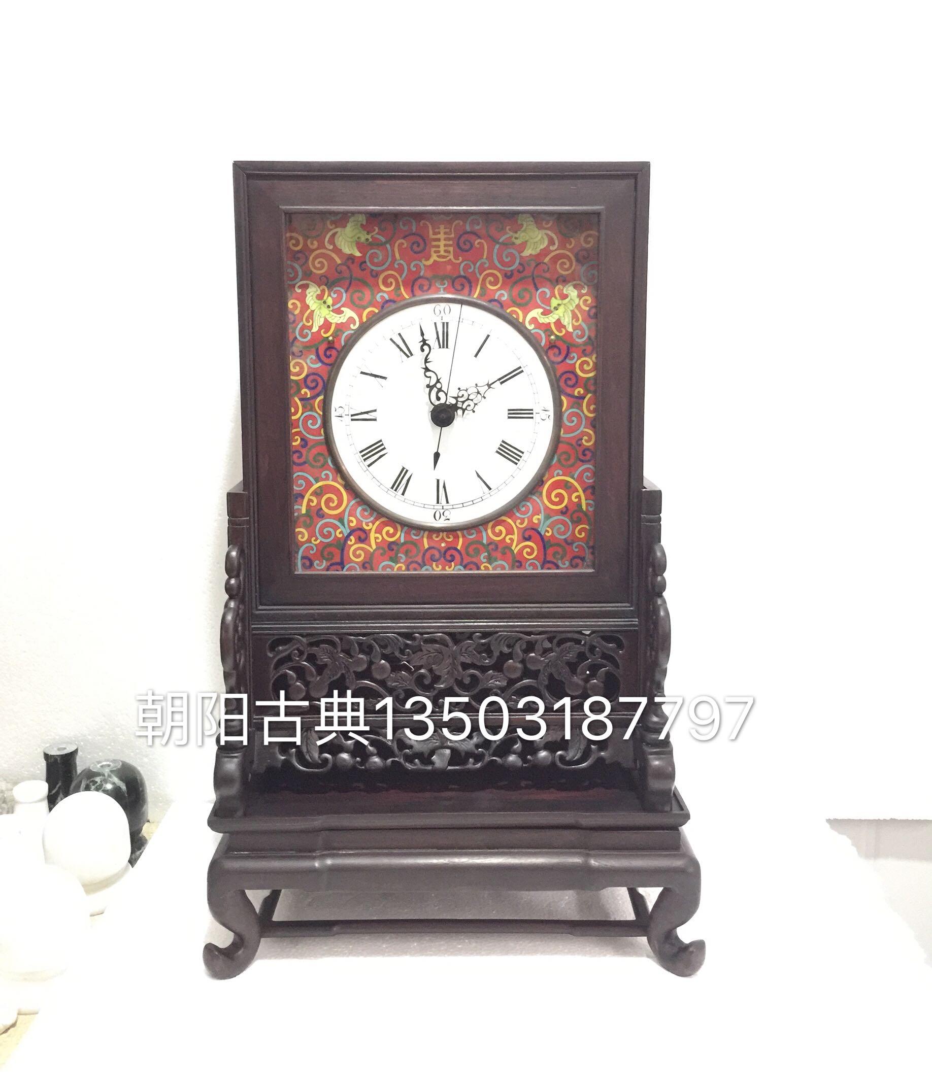 Настольные часы Артикул 563874307438