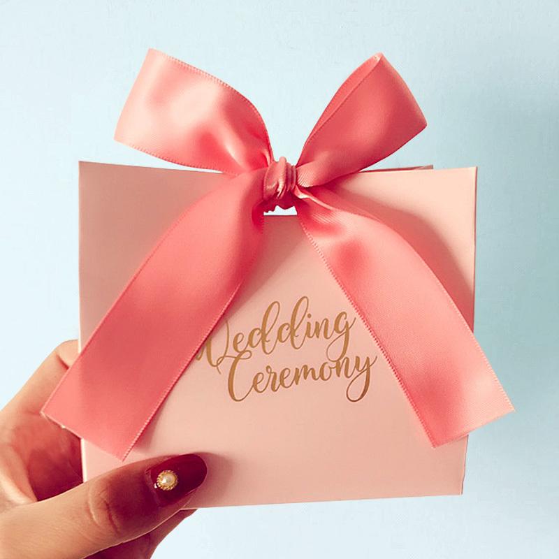结婚喜糖盒子礼品盒婚庆用品个性欧?#25945;?#30418; 创意结婚喜糖包装