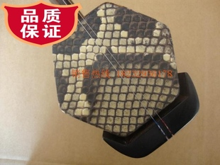 Skin erhu instrument professional ebony box with high grade low profit sales 0 intercourse mouth never cracking