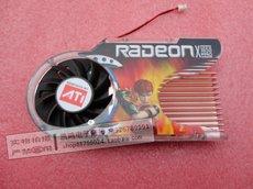 Вентилятор охлаждения Other RADEON X1650 PRO