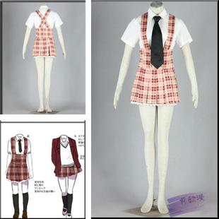 Hetalia cosplay costume APH W College Women s World 2 generation cos uniforms performance clothing Edition