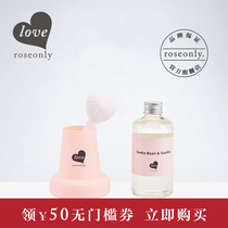 Love Roseonly Rose Fragrance indoor aromatherapy send lover to give girlfriend birthday proposal gift